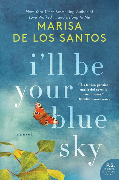 Download I ll Be Your Blue Sky Book