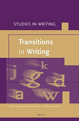 Transitions in Writing PDF