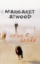 Oryx   Crake