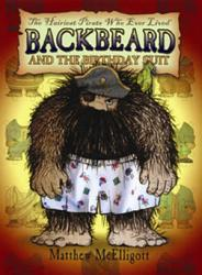 Backbeard And The Birthday Suit Book PDF