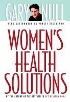 Women s Health Solutions PDF