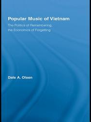 Popular Music of Vietnam PDF