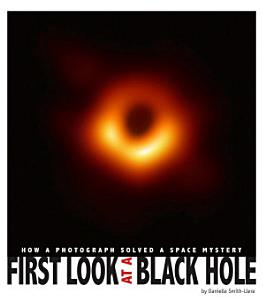 First Look at a Black Hole PDF