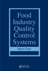 Food Industry Quality Control Systems PDF