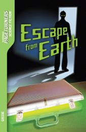 Escape from Earth (Science Fiction)