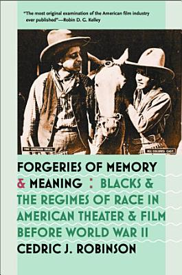 Forgeries of Memory and Meaning PDF