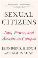 Download Sexual Citizens Book