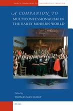 A Companion to Multiconfessionalism in the Early Modern World PDF