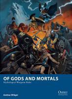 Of Gods and Mortals PDF