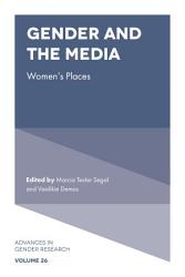 Gender And The Media Book PDF