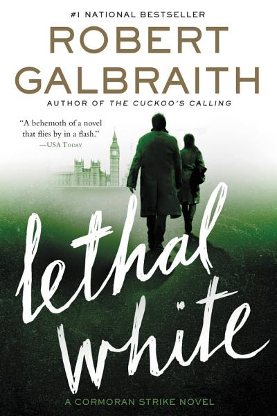 Download Lethal White Book