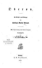 Oberon: ein Gedicht in zwölf Gesängen