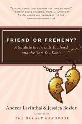 Friend Or Frenemy  Book PDF