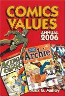 Comics Values Annual PDF