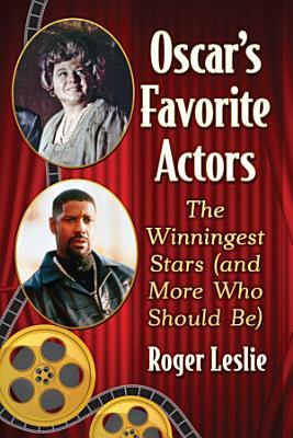 Oscar   s Favorite Actors