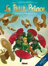 Le Petit Prince T07: La planète des Amicopes