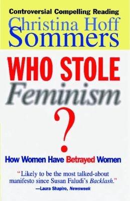 Who Stole Feminism