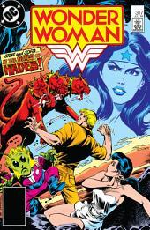 Wonder Woman (1942-) #317