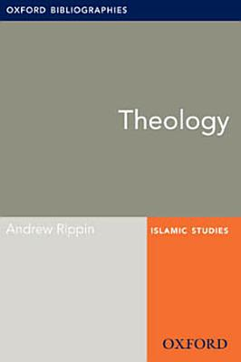 Theology  Oxford Bibliographies Online Research Guide PDF