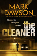 The Cleaner  Mi6 Created Him  Now They Want Him Dead   PDF