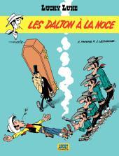 Lucky Luke - tome 31 –Les Dalton à la noce
