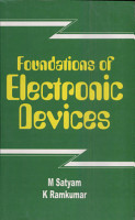Foundations of Electronic Devices PDF