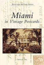 Miami in Vintage Postcards