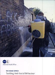 Tackling anti social behaviour PDF