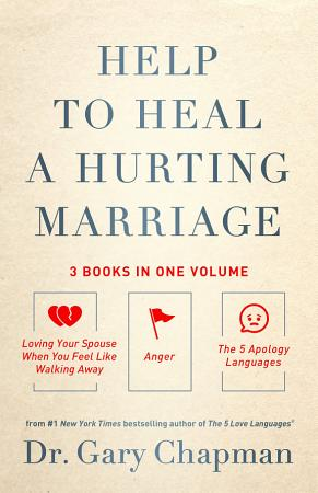 Help to Heal a Hurting Marriage PDF