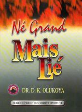Ne Grand Mais Lie