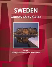 Sweden Country Study Guide: Volume 1