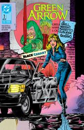 Green Arrow (1987-) #7