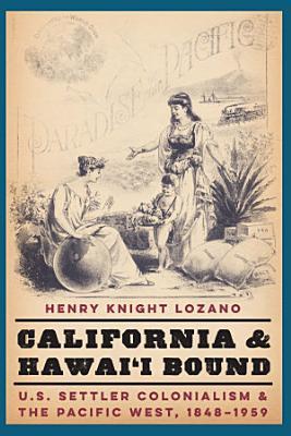 California and Hawai i Bound