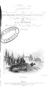 History of Denmark, Sweden, and Norway: Volume 2