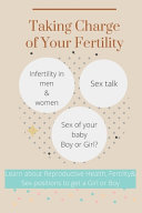 Taking Charge of Your Fertility PDF