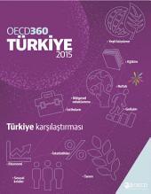 OECD360 OECD360: Türkiye 2015 Türkiye karşılaştırması: Türkiye karşılaştırması