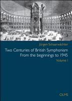Two Centuries of British Symphonism PDF