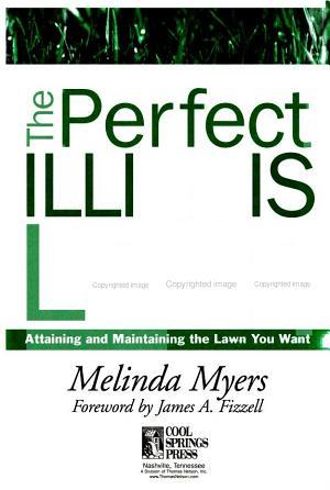 The Perfect Illinois Lawn PDF