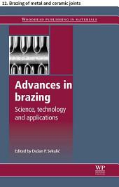 Advances in brazing: 12. Brazing of metal and ceramic joints