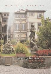 Waiting For America: A Story of Emigration