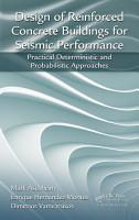 Design of Reinforced Concrete Buildings for Seismic Performance PDF