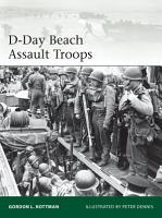 D Day Beach Assault Troops PDF