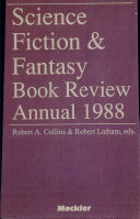 Science Fiction & Fantasy Book Review Annual
