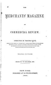 Hunt's Merchants' Magazine: Volume 15