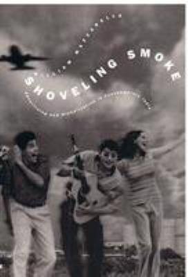 Shoveling Smoke PDF