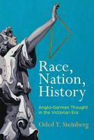 Race  Nation  History PDF