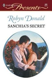 Sanchia's Secret