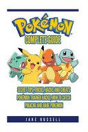 Pokemon Go Complete Guide PDF