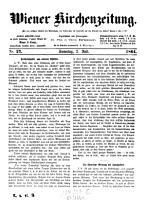 Wiener Kirchenzeitung PDF