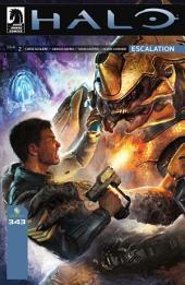 Halo: Escalation #2